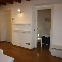 Апартаменты Apartment via Maironi da Ponte Бергамо удобства в номере