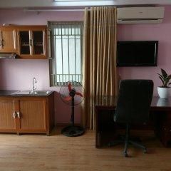 Отель Hanoi Housing Service удобства в номере