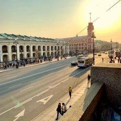 Гостиница Majestic Apartment on Nevsky, 44 в Санкт-Петербурге отзывы, цены и фото номеров - забронировать гостиницу Majestic Apartment on Nevsky, 44 онлайн Санкт-Петербург фото 4