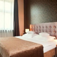 Отель UNICUS Краков комната для гостей фото 2