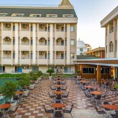 Hane Garden Hotel Сиде фото 2
