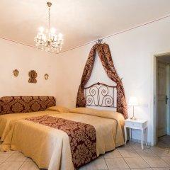 Отель Donna Nobile Италия, Сан-Джиминьяно - отзывы, цены и фото номеров - забронировать отель Donna Nobile онлайн комната для гостей