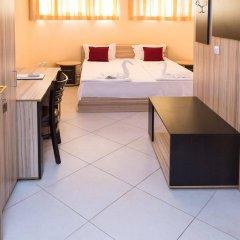 Отель Saint Valentine Болгария, Солнечный берег - отзывы, цены и фото номеров - забронировать отель Saint Valentine онлайн комната для гостей фото 4