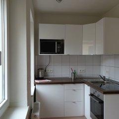 Апартаменты Arthouse Apartments Am Rathenauplatz Кёльн в номере