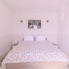 Отель Veranda Марокко, Рабат - отзывы, цены и фото номеров - забронировать отель Veranda онлайн комната для гостей фото 5