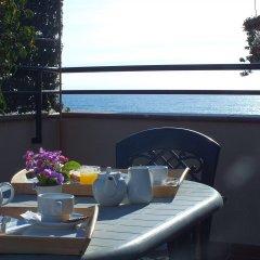 Hotel Mitus балкон
