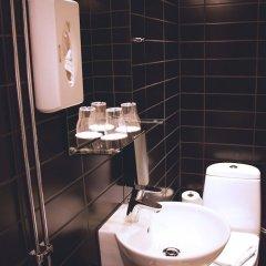 Отель Hotell Västmannagatan no.61 ванная