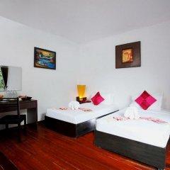 Bamboo Beach Hotel & Spa детские мероприятия