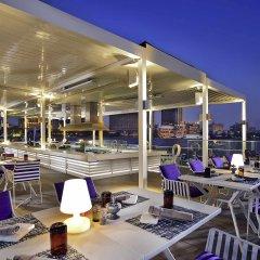 Отель Sofitel Cairo Nile El Gezirah питание фото 2