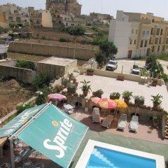 Mariblu Hotel спортивное сооружение
