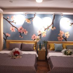 Отель Skylake Homestay Ханой детские мероприятия