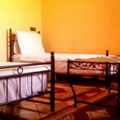 Отель Residence Rosas Марокко, Уарзазат - отзывы, цены и фото номеров - забронировать отель Residence Rosas онлайн приотельная территория