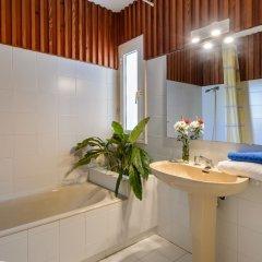 Отель Villa Privilege Tennis ванная фото 2