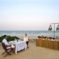 Chiva-Som International Health Resort Hotel питание фото 3