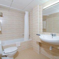 Отель BelleVue Belsana ванная