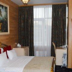 Гостиница Гранд Белорусская удобства в номере