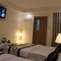 Legend Saigon Hotel комната для гостей фото 4