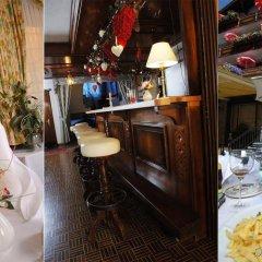 Отель Bristol Швейцария, Церматт - 1 отзыв об отеле, цены и фото номеров - забронировать отель Bristol онлайн помещение для мероприятий