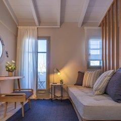 Отель Athens Unique Homes by K&K комната для гостей фото 4