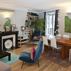 Отель BP Apartments - St. Germain Франция, Париж - отзывы, цены и фото номеров - забронировать отель BP Apartments - St. Germain онлайн интерьер отеля
