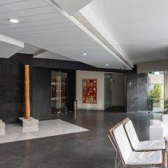 Отель The Place Corporate Rentals Мехико интерьер отеля фото 2