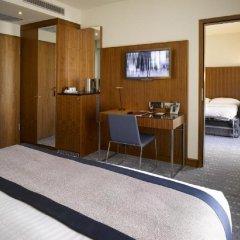 Отель K+K Hotel Picasso Испания, Барселона - 1 отзыв об отеле, цены и фото номеров - забронировать отель K+K Hotel Picasso онлайн удобства в номере фото 2