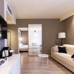 Отель Best Western Plus Tower Hotel Bologna Италия, Болонья - отзывы, цены и фото номеров - забронировать отель Best Western Plus Tower Hotel Bologna онлайн комната для гостей фото 5