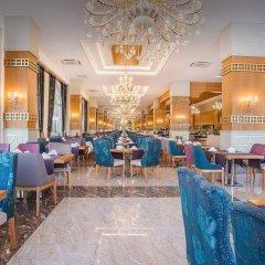 Jadore Deluxe Hotel And Spa гостиничный бар