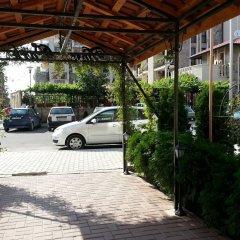 Отель Апарт-Отель Menada Dawn Park Болгария, Солнечный берег - отзывы, цены и фото номеров - забронировать отель Апарт-Отель Menada Dawn Park онлайн парковка
