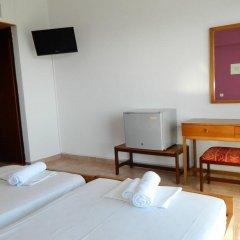 Telhinis Hotel удобства в номере фото 2