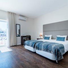 Отель Clube VilaRosa комната для гостей фото 4