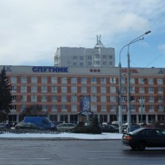 Гостиница Спутник фото 3