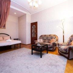 Гостиница ApartLux Tverskaya-Yamskaya комната для гостей фото 5