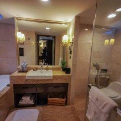 The Pavilion Hotel Shenzhen ванная