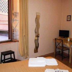 Отель Il Grillo Ai Fori Romani Рим комната для гостей