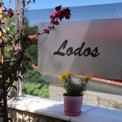 Отель Lodos Butik Otel Чешме фото 3