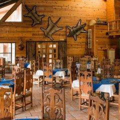 Отель Best Western The Lodge at Creel питание фото 2