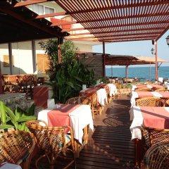 Yali Hotel Турция, Сиде - отзывы, цены и фото номеров - забронировать отель Yali Hotel онлайн питание