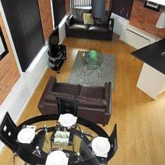 Апартаменты City Stop Manchester Apartments удобства в номере