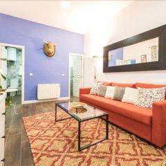 Апартаменты Cozy Apartment Plaza Mayor комната для гостей фото 4