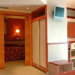 Отель H·TOP Calella Palace & SPA в номере