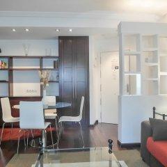 Отель DFlat Escultor Madrid 508 Apartments Испания, Мадрид - отзывы, цены и фото номеров - забронировать отель DFlat Escultor Madrid 508 Apartments онлайн фото 2
