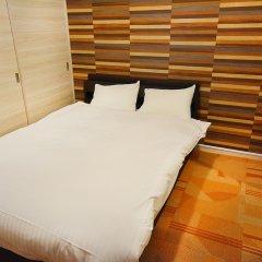 Residence Hotel Hakata 10 Хаката комната для гостей фото 5