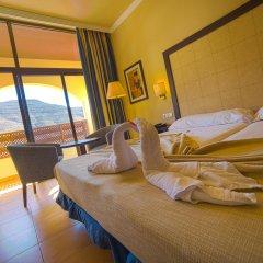 Отель Jandia Golf Испания, Джандия-Бич - отзывы, цены и фото номеров - забронировать отель Jandia Golf онлайн комната для гостей фото 2