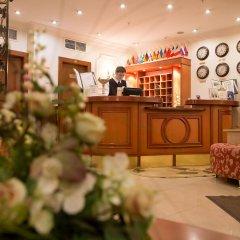 Отель Ассамблея Никитская Москва интерьер отеля