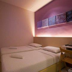 Simms Boutique Hotel Bukit Bintang комната для гостей фото 2