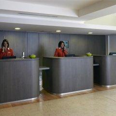 Отель Citadines Les Halles Paris Франция, Париж - 3 отзыва об отеле, цены и фото номеров - забронировать отель Citadines Les Halles Paris онлайн интерьер отеля фото 2