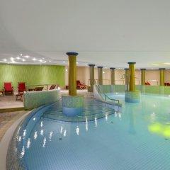 Отель Dorint Strandresort & Spa Ostseebad Wustrow бассейн фото 3