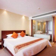 Landmark International Hotel Science City комната для гостей фото 5