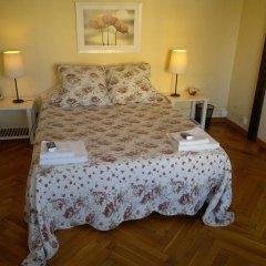 Гостевой Дом Allys Барселона комната для гостей фото 5